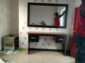 Salon Table and Mirror   Salon Equipment for sale in Lagos State, Ojo
