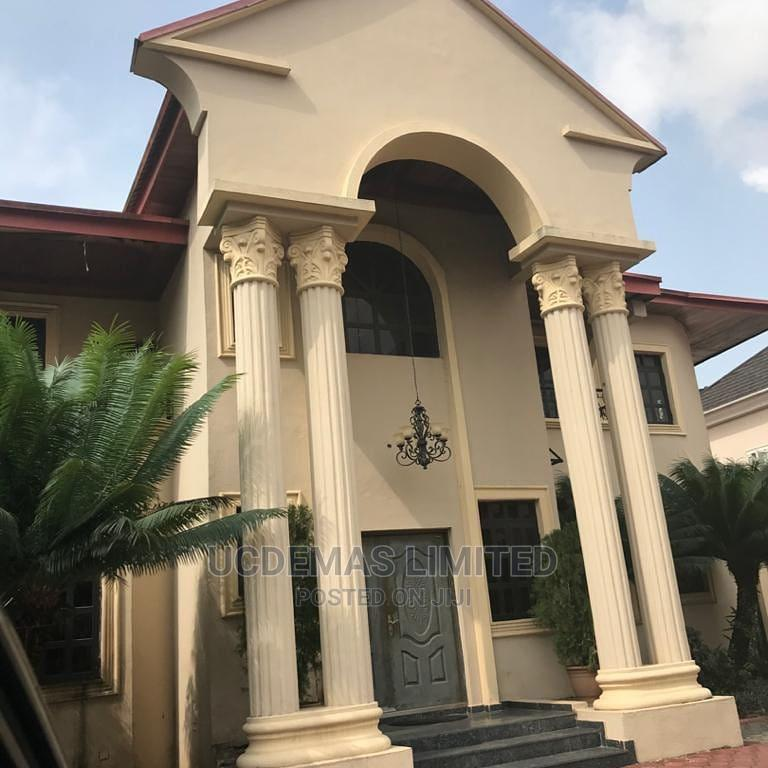 Duplex for Sale   Houses & Apartments For Sale for sale in Ikeja GRA, Ikeja, Nigeria