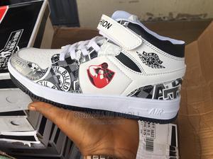 Kiddies Air Jordan Ankle Footwear   Children's Shoes for sale in Lagos State, Oshodi