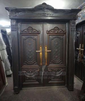 5ft Royal Door | Doors for sale in Lagos State, Orile