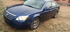Toyota Avalon 2008 Blue | Cars for sale in Oyo State, Egbeda
