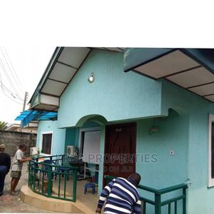 Standard Furnished 3bedroom Bungalow Buy Park-In | Houses & Apartments For Sale for sale in Rivers State, Obio-Akpor