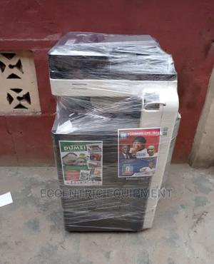 Bizhub C360 DI Photocopier | Printers & Scanners for sale in Lagos State, Surulere