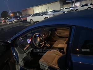 Honda Civic 2008 1.4i Sport Automatic Blue | Cars for sale in Enugu State, Enugu