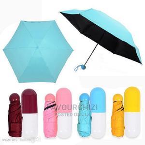 Capsule Shaped Umbrella   Clothing Accessories for sale in Lagos State, Lagos Island (Eko)