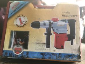 Original 26mm. Raider Hammer Drill | Electrical Hand Tools for sale in Lagos State, Lagos Island (Eko)
