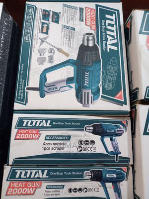 2000wats. Total Heat Gun | Electrical Hand Tools for sale in Lagos State, Lagos Island (Eko)
