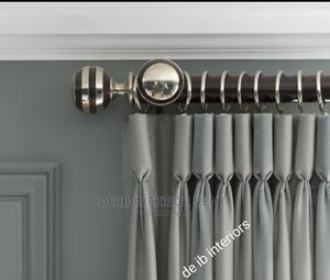Window Curtain | Home Accessories for sale in Abuja (FCT) State, Asokoro