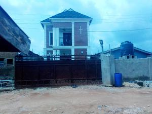 A 4 Bedroom Duplex at Ashipa With Survey and Deed | Houses & Apartments For Sale for sale in Lagos State, Alimosho
