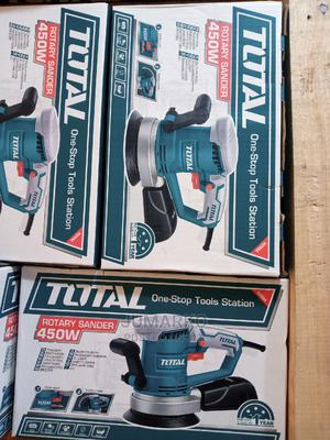 450wats Total Rotary Sandal | Electrical Hand Tools for sale in Lagos State, Lagos Island (Eko)