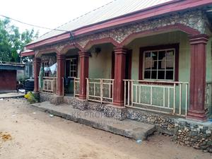 A Nice Affordable 4-Bedroom Bungalow. For Sale in Asaba | Houses & Apartments For Sale for sale in Delta State, Oshimili South