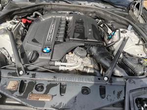 BMW 535i 2015 Silver | Cars for sale in Abuja (FCT) State, Central Business District