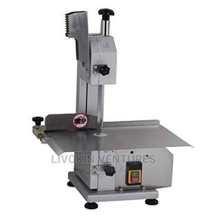 Meat Cutter/ Bone Saw Machine   Restaurant & Catering Equipment for sale in Lagos State, Ojo
