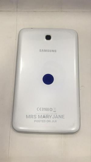 Samsung Galaxy Tab 3 Lite 7.0 8 GB White | Tablets for sale in Lagos State, Ikeja