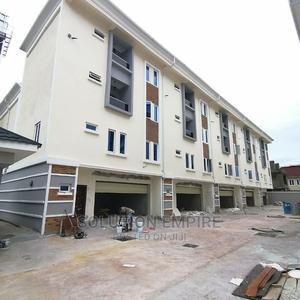 Luxury 5 Bedroom Terrace Duplex for Sale in Idado Estate | Houses & Apartments For Sale for sale in Lekki, Idado