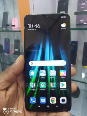 Xiaomi Redmi Note 8 Pro 64 GB Green   Mobile Phones for sale in Lagos State, Ikeja