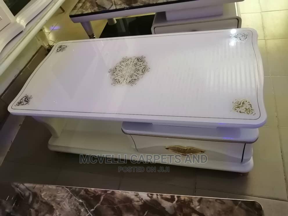 Imported Center Table | Furniture for sale in Ado Ekiti, Ekiti State, Nigeria
