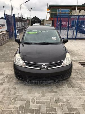 Nissan Versa 2010 Black | Cars for sale in Lagos State, Ajah