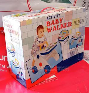 Baby Walker   Children's Gear & Safety for sale in Lagos State, Lagos Island (Eko)