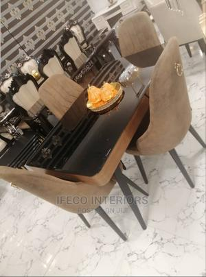 Quality Dinning Table With 4 Chairs | Furniture for sale in Abuja (FCT) State, Central Business District