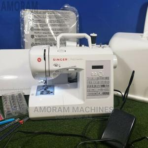 Original Singer Quilting Sewing Machine | Home Appliances for sale in Lagos State, Surulere