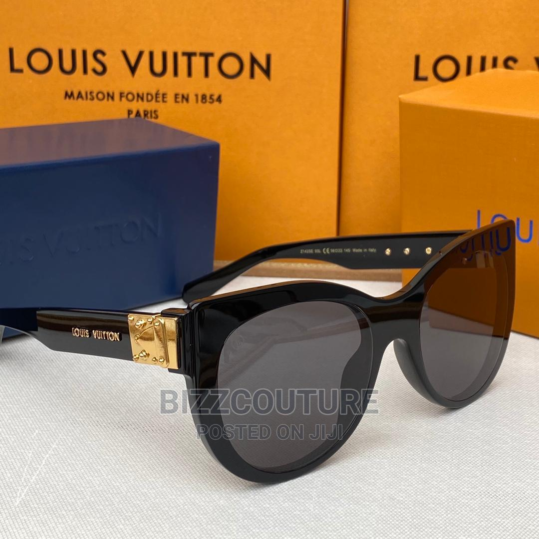 High Quality Louis Vuitton Sunglasses for Unisex | Clothing Accessories for sale in Magodo, Lagos State, Nigeria