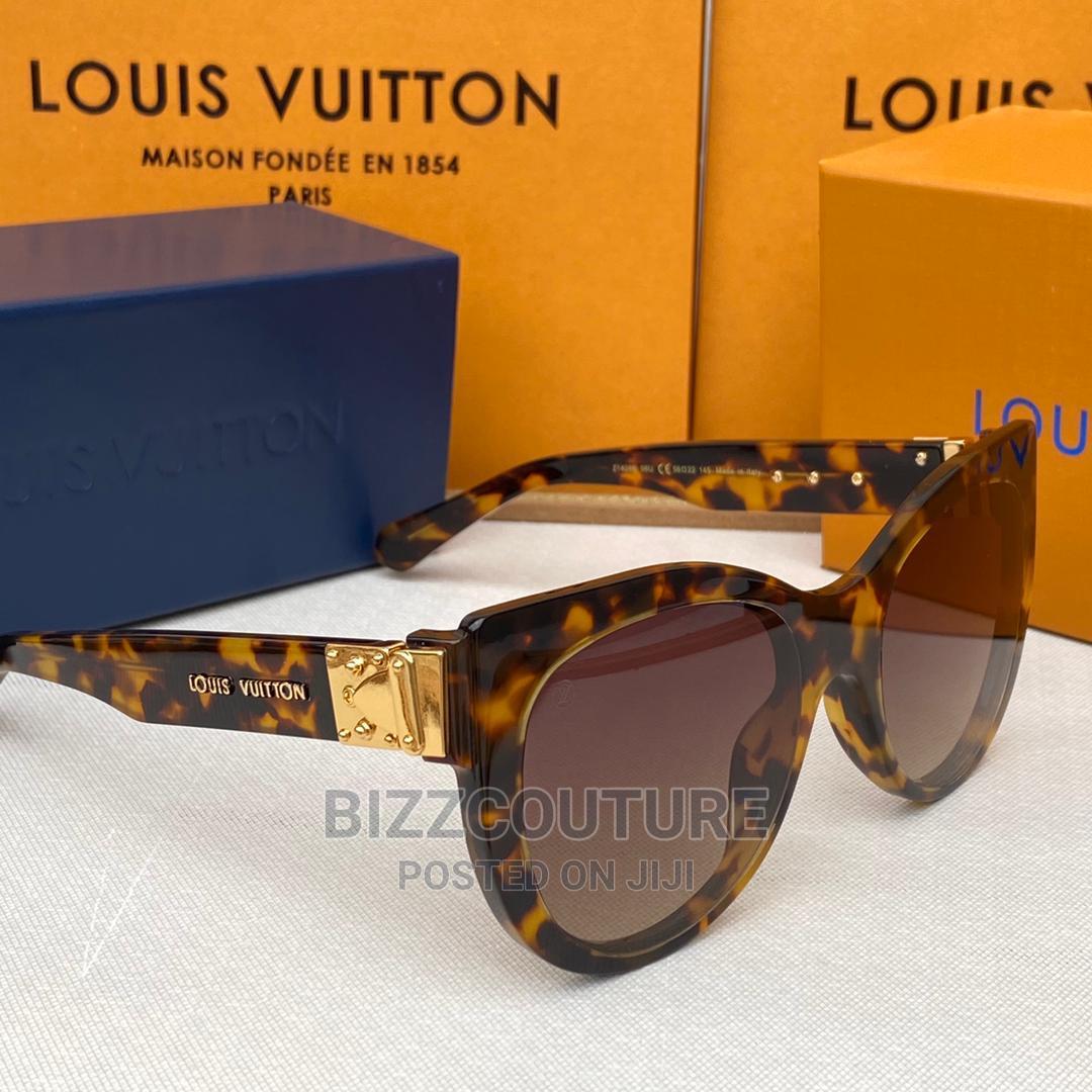 High Quality Louis Vuitton Sunglasses for Unisex