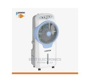 Lontor Rechargeable Air Cooler(Water Fan)With Remote Control | Home Appliances for sale in Abuja (FCT) State, Gwarinpa