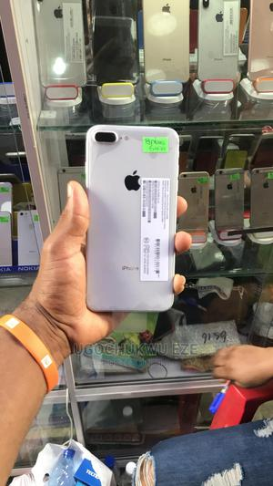 Apple iPhone 8 Plus 64 GB White | Mobile Phones for sale in Lagos State, Ikeja