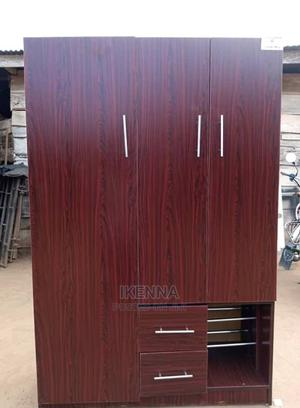 Wardrobe by 3ft Width   Furniture for sale in Lagos State, Ojo