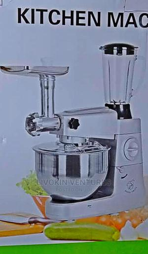 8L 3in1 Cake Mixer | Restaurant & Catering Equipment for sale in Lagos State, Ojo