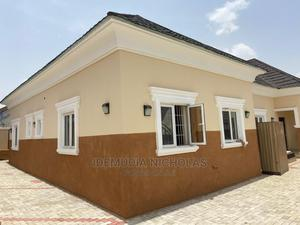 3 Bedroom Semi Detached Bungalow 4rent | Houses & Apartments For Rent for sale in Abuja (FCT) State, Gwarinpa