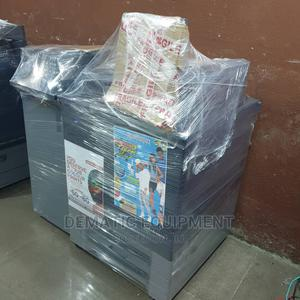 Konica Minolta Bizhub C1070 Press | Printers & Scanners for sale in Lagos State, Ikoyi