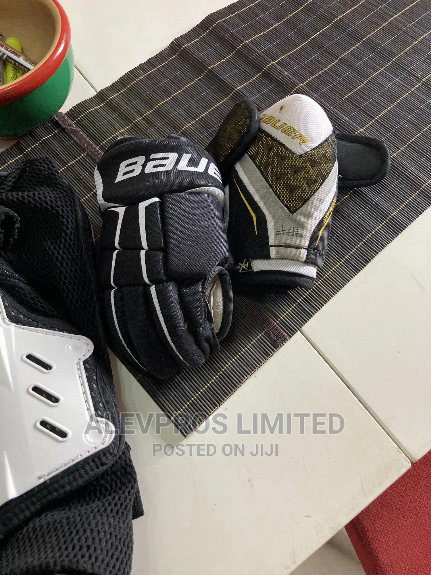 Sports Protective Gears   Sports Equipment for sale in Amuwo-Odofin, Lagos State, Nigeria