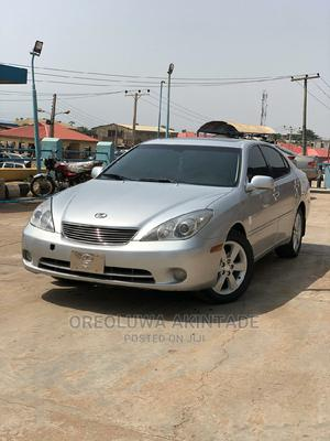 Lexus ES 2006 Silver | Cars for sale in Oyo State, Ibadan