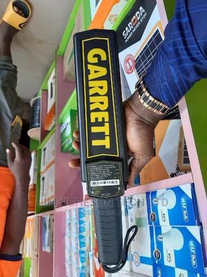 Garrett Metal Detector | Safetywear & Equipment for sale in Enugu State, Enugu