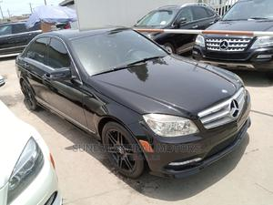 Mercedes-Benz C350 2011 Black   Cars for sale in Lagos State, Amuwo-Odofin
