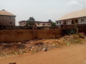 Stunning Bare Land in Calm Neighbourhod. For Sale in Asaba   Land & Plots For Sale for sale in Delta State, Oshimili South