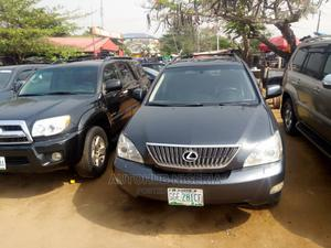 Lexus RX 2004 330 Gray | Cars for sale in Lagos State, Amuwo-Odofin