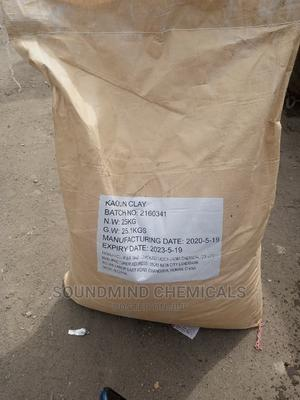 Kaolin Clay(1bag) | Manufacturing Materials for sale in Lagos State, Ojota