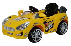 Yellow Bee Sports Ride-On Car | Toys for sale in Lagos State, Amuwo-Odofin