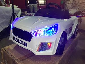 NZ Sporty Ride-On Car   Toys for sale in Lagos State, Amuwo-Odofin