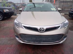 Toyota Avalon 2013 Gold   Cars for sale in Lagos State, Lekki