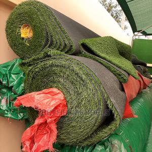 Artificial Green Grass Available for Sale in Lagos | Garden for sale in Lagos State, Ikeja