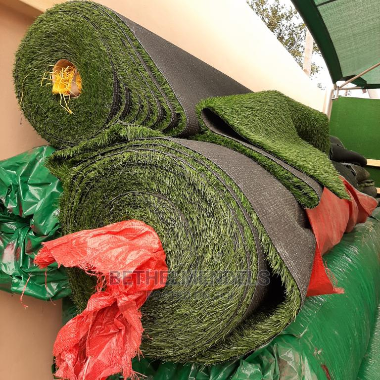 Artificial Green Grass Available for Sale in Lagos