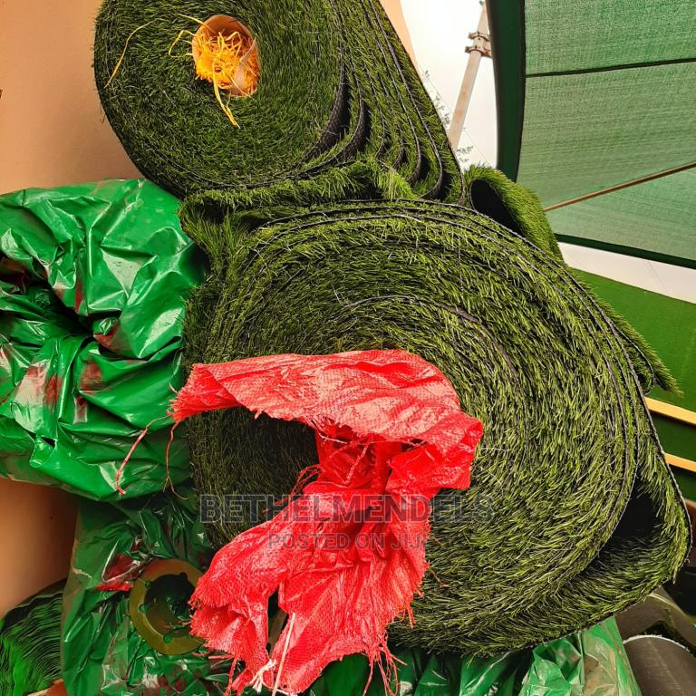 Artificial Green Grass Available for Sale in Lagos | Garden for sale in Ikeja, Lagos State, Nigeria