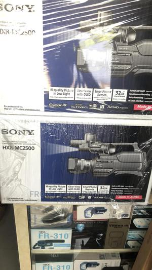 Sony HXR-MC2500   Photo & Video Cameras for sale in Lagos State, Ikeja