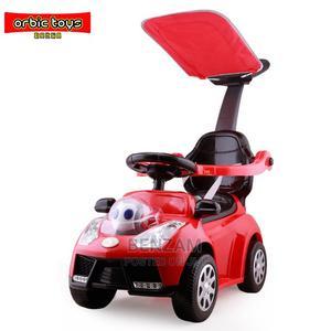 TODDLER Push Car Ii | Toys for sale in Lagos State, Amuwo-Odofin
