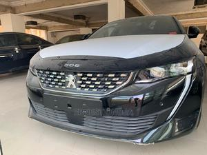 New Peugeot 508 2020 Black | Cars for sale in Abuja (FCT) State, Gwarinpa