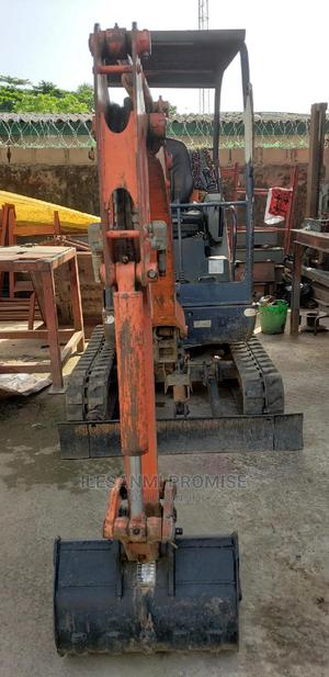 Excavator German Made.   Heavy Equipment for sale in Lagos State, Amuwo-Odofin